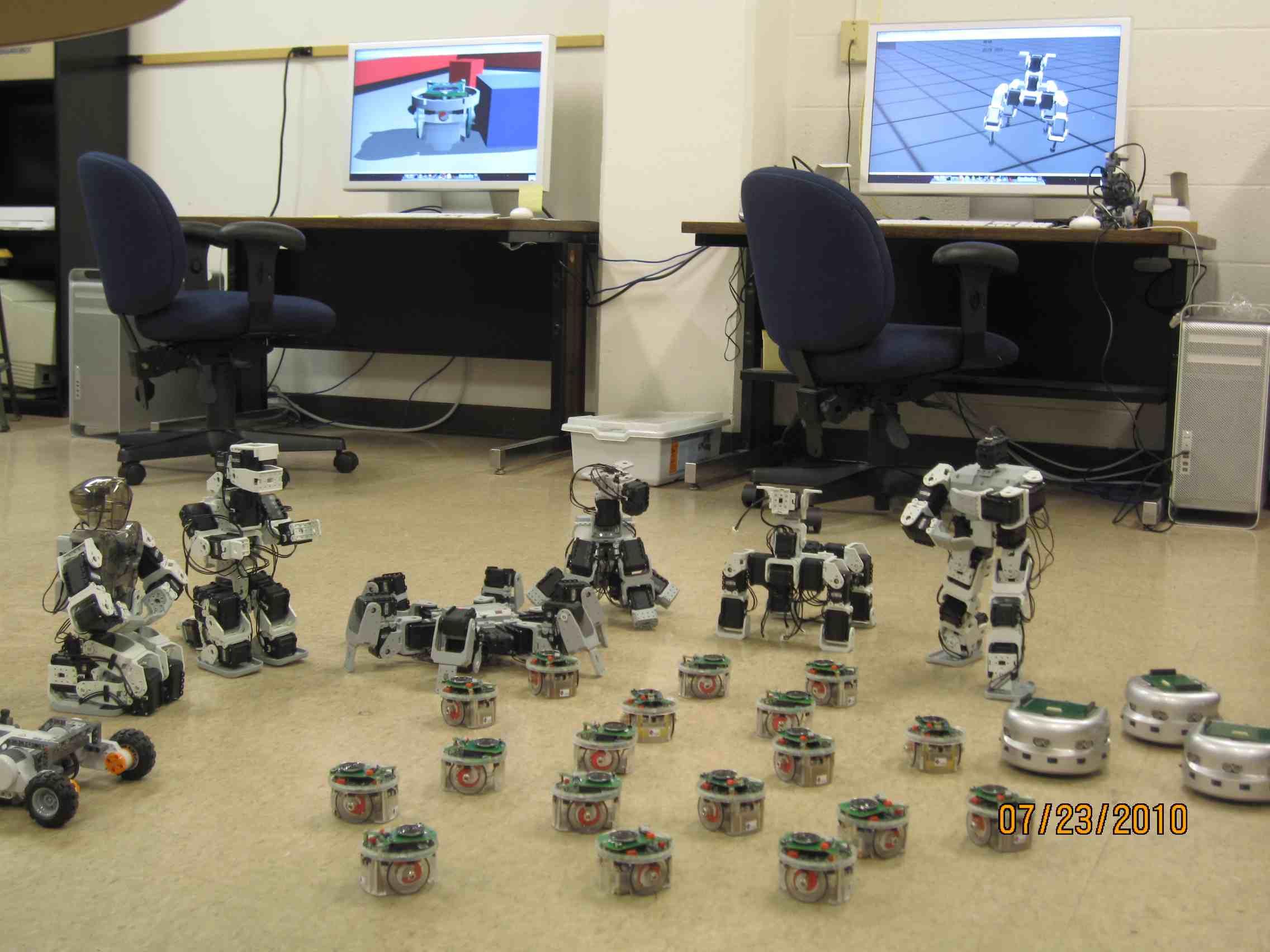 Terrestrial Robots Lowres