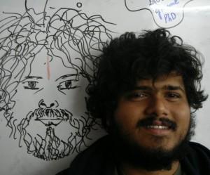 Sudarshan Chari