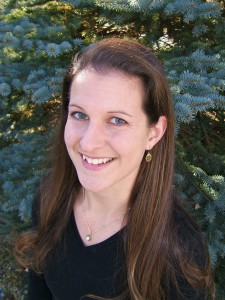 Sarah Bodbyl